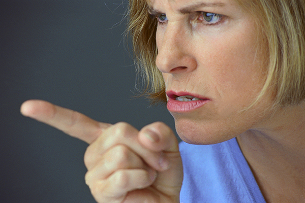 Coping with Divorce-Related Anger   Divorce Magazine