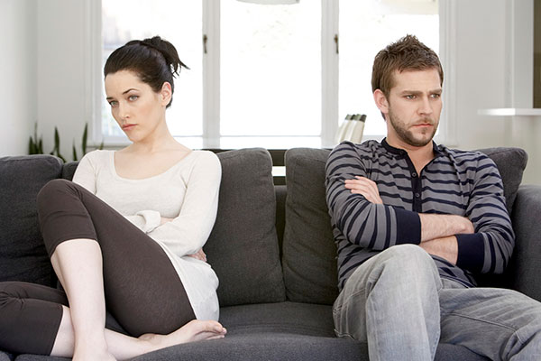 8 Ways You Know It's Time to Divorce
