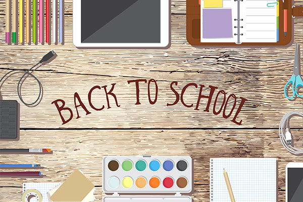 5 Tips for Divorce and Back to School