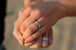 Common Law Marriage: Did You Accidentally Get Married?