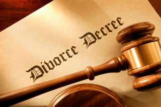 San Diego Divorce: Divorce and Litigation: Fighting in court