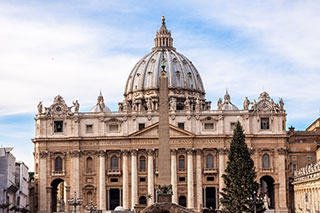 Vatican Reconsiders Position on Divorce and Remarriage