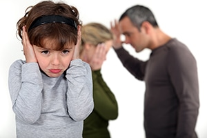 Can a complaint of abuse or neglect be made against a parent's new live-in boyfriend or girlfriend?