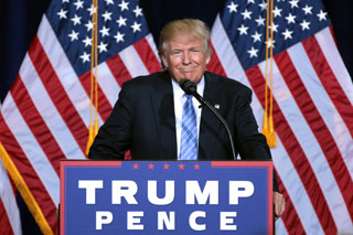 Will the Trump Presidency Have Any Impact on Family Law?