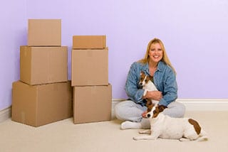Starting Over After Divorce: How to Survive a Move to a New City