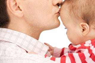 Children Born to an Intact Marriage: How a Biological Father May Be Denied Paternal Rights