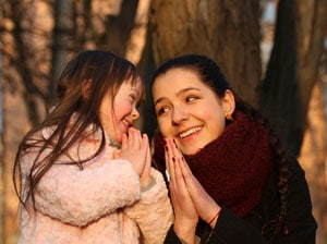 4 Things to Consider as Co-Parents with Different Religions