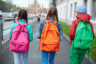 Starting the School Year on the Right Track: 5 Tips for Divorced Parents