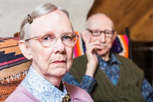 Does an Aging Population Mean More Grey Divorces?
