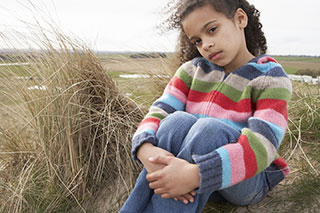 3 Negative Effects Divorce Can Have on Children