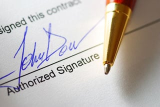 Love and the Dotted Line: the Benefits of a Prenuptial Agreement