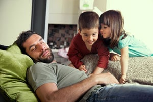 What to Do if You Love Your Spouse but Dislike Your Stepchildren