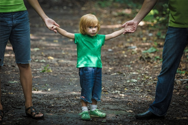 4 Tips for Co-Parenting Effectively after Divorce