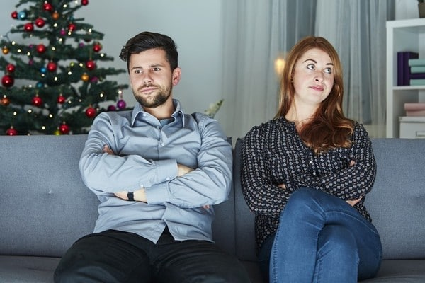 Co-Parenting During the Holidays: 4 Painful Truths
