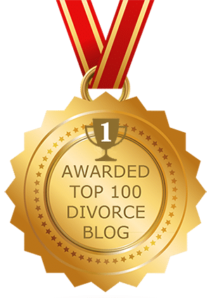 top divorce blog