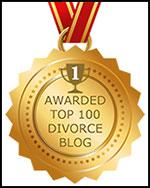 top divorce blog