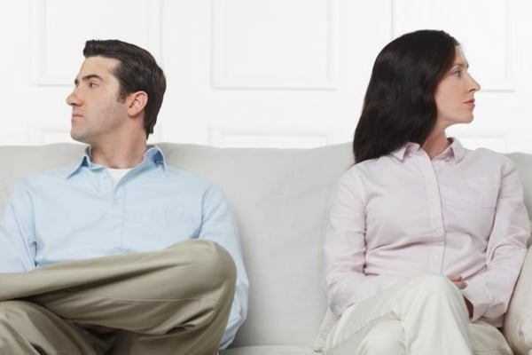 Men and Divorce: The Key to Beating Your STBX in Divorce Court