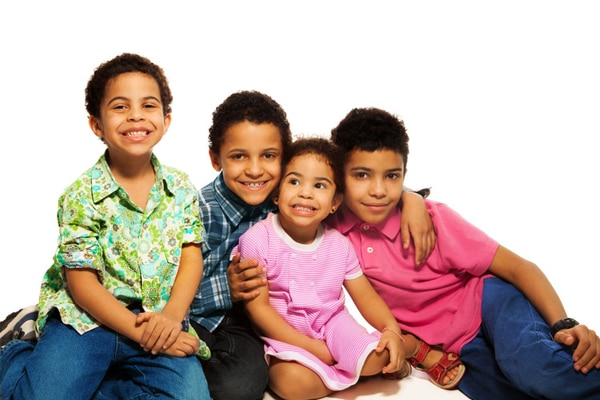 Making the Divorce Process Easier for Your Children