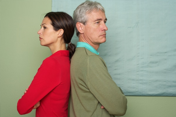 Are You Turning Toward, Away From, or Against Your Spouse?