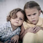 children experience divorce differently