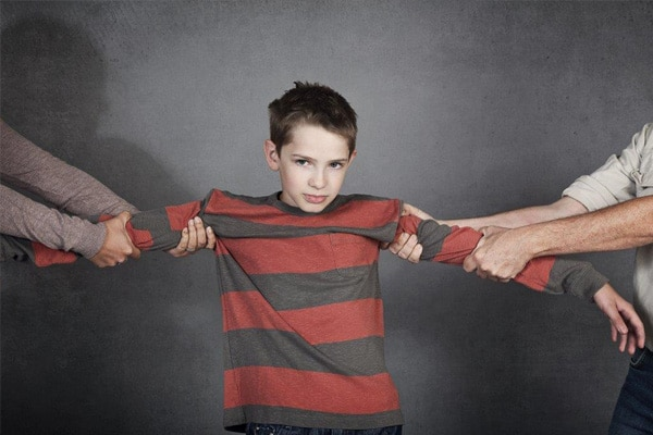 The Costs of a Child Custody Conflict Case