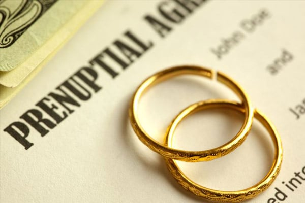 6 Prenuptial Mistakes to Avoid at All Costs