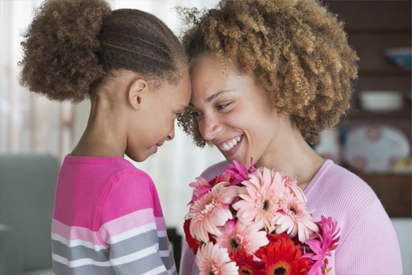 7 Things You Can do for a Divorced Mom on Mother's Day