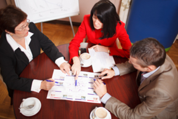 The Positive Ripple Effects of a Successful Divorce Mediation