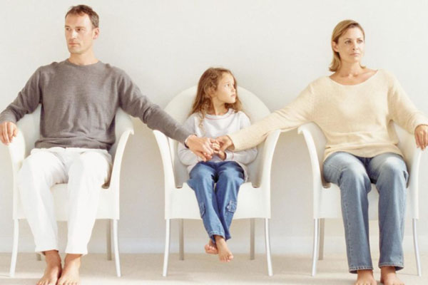 Co-Parenting After Divorce: Arranging Your Life to Make it Work
