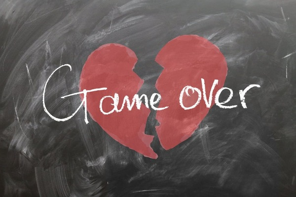 5 Ways to Cope With Divorce and Finally Move On