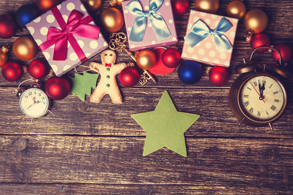 Negotiating Holiday Gift Giving After Divorce