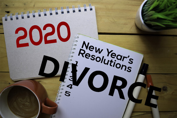 6 To-Dos When Facing a Divorce in the New Year