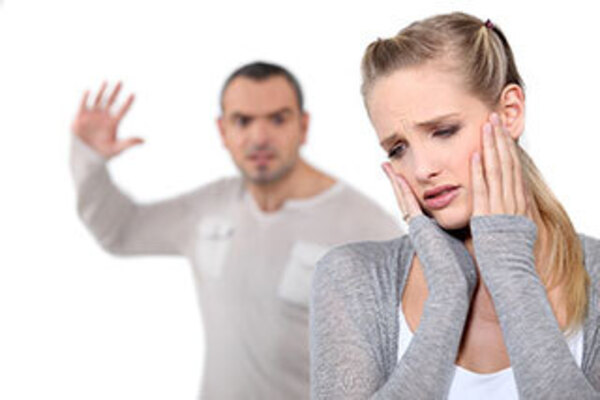 How an Injunction During Divorce Can Keep You Safe