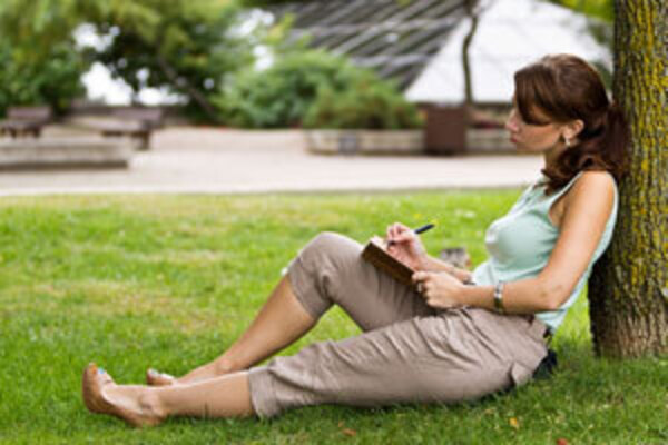 Protect Yourself from Burnout: Find Harmony in Everyday Life after Divorce