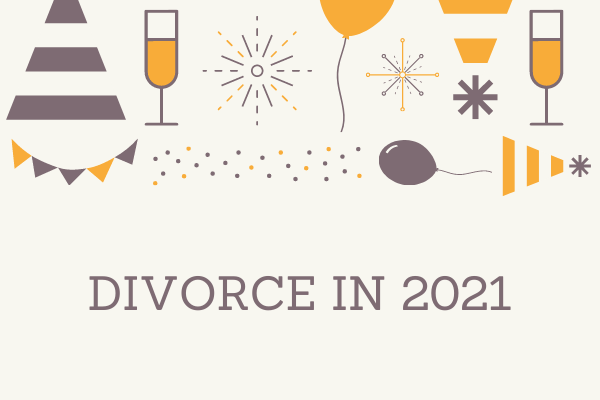 6 Things You Should Do if You Want a New Year's Divorce