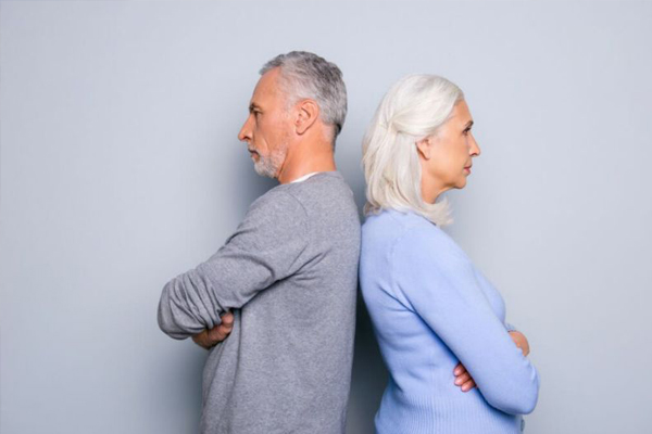 How to Bounce Back After a Gray Divorce