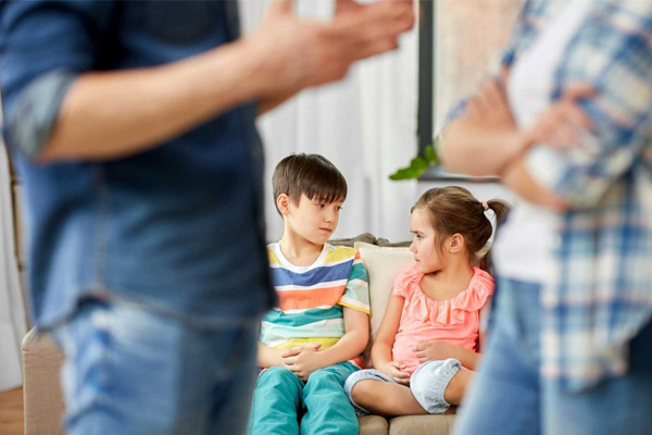 4 Tips for Successful Co-Parenting in 2020