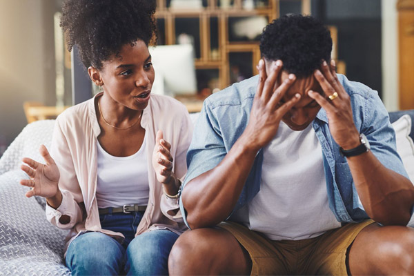 "Dropping the ""D Bomb"": How to Tell Your Husband Your Marriage Is Over"