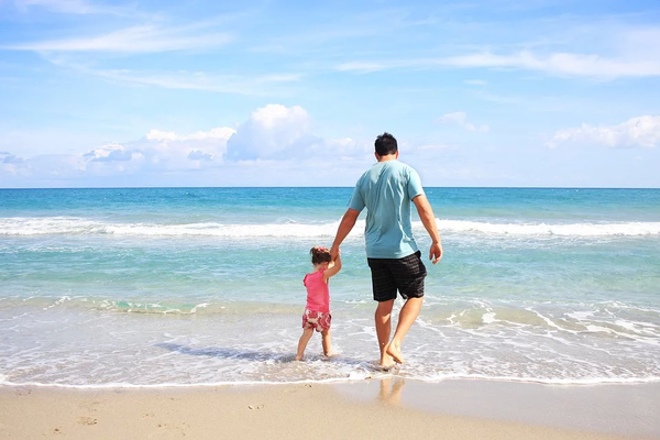 Crucial Steps to Improve Divorced Dads' Mental Well-Being