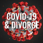 COVID-19 and divorce: image of COVID-19 cell