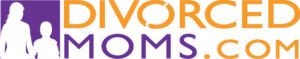 DivorcedMoms.com logo