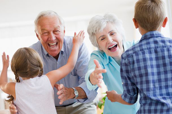 How Can Grandparents Enforce Visitation and Custody Rights?