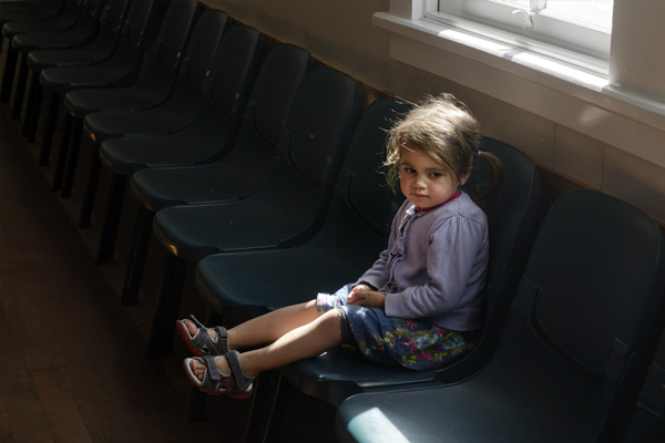 Steps to Prevent International Child Abduction