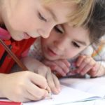 Keep the Kids Entertained: kids drawing