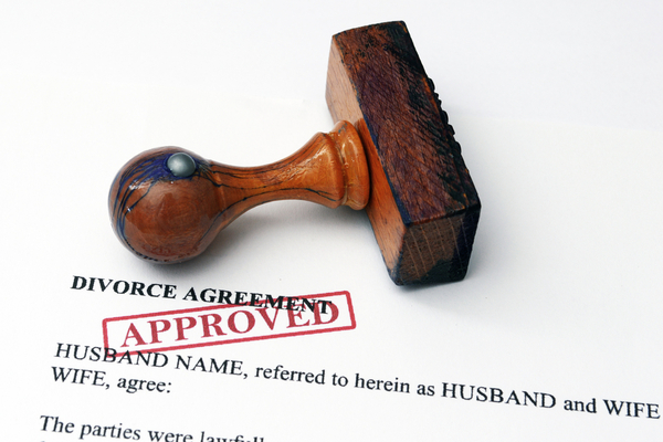 Don't Overlook the Details in Your Divorce Agreement
