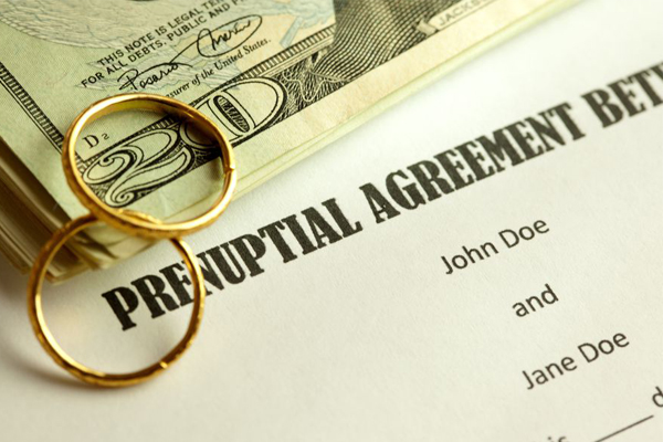 The Basics of Prenuptial Agreements Part One: WhyDo You Need a Prenuptial Agreement?