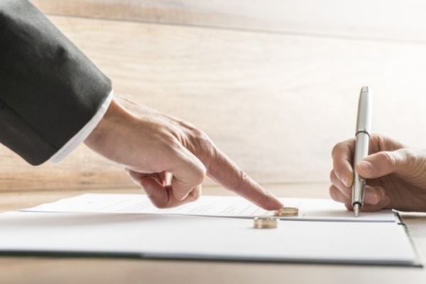 The 5 Big Myths About Prenuptial Agreements: Part 2