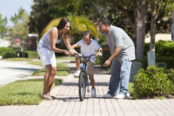 Co-Parenting Communication Tips