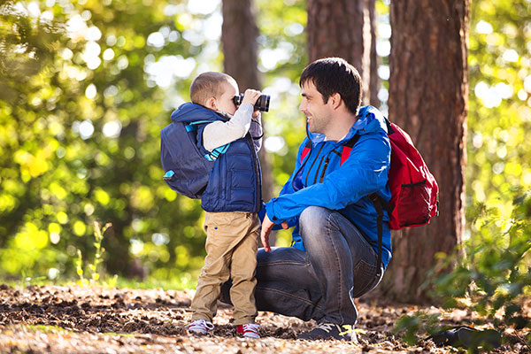 6 Ways to Strengthen Your Relationship with Your Child