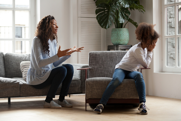 Are Some Parents More at Risk for Parental Alienation than Others?